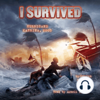 I Survived #03