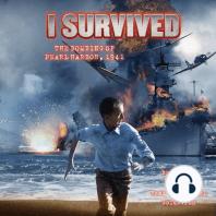 I Survived #04