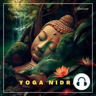 Yoga Nidra - Body Awareness Meditation