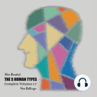 5 Human Types, The