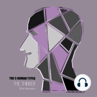 The 5 Human Types, Volume 5