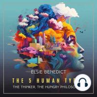 The 5 Human Types, Volume 5