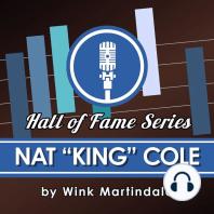 "Nat ""King"" Cole"