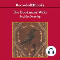 Bookman's Wake