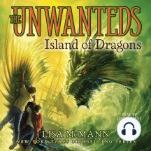 Island of Dragons: The Unwanteds