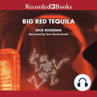 Big Red Tequila