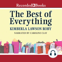 The Best of Everything: A Novel