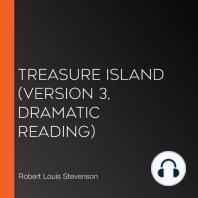 Treasure Island (version 3, dramatic reading)