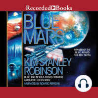 Blue Mars