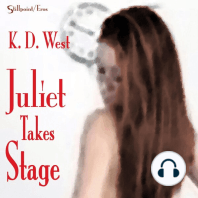 Juliet Takes Stage