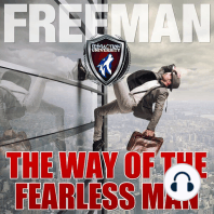 The Way of the Fearless Man
