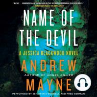 Name of the Devil