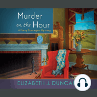 Murder on the Hour: A Penny Brannigan Mystery