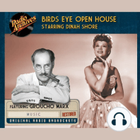 Birds Eye Open House
