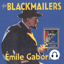 The Blackmailers: Le Dossier No. 113