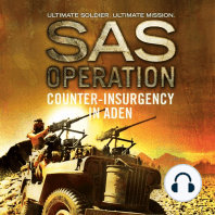 Counter-Insurgency in Aden (SAS Operation)