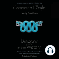 Dragons in the Waters: A Novel