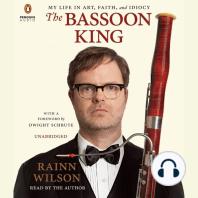 The Bassoon King