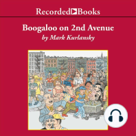 Boogaloo on 2nd Ave