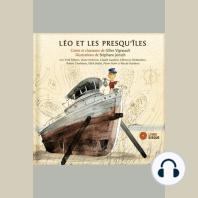 Léo et les presqu'îles