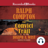 The Convict Trail