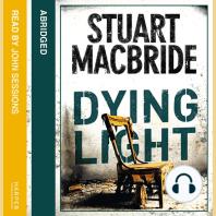 Dying Light (Logan McRae, Book 2)