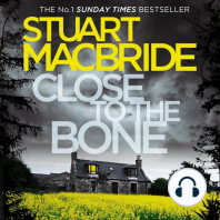 Close to the Bone (Logan McRae, Book 8)