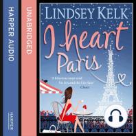 I Heart Paris
