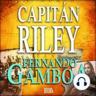 Capitán Riley