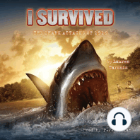 I Survived #2