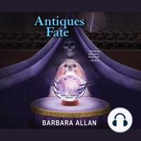Antiques Fate
