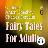 Fairy Tales for Adults, Volume 6