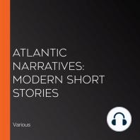 Atlantic Narratives