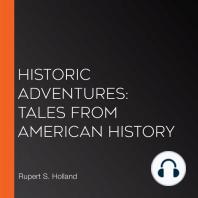 Historic Adventures
