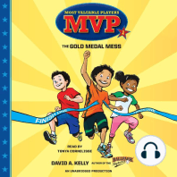 MVP #1