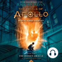 Trials of Apollo, Book 1, The