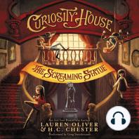 Curiosity House