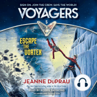 Voyagers, Book 5