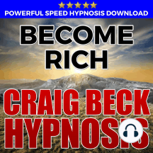 Become Rich: Hypnosis Downloads by Craig Beck - Audiobook ...