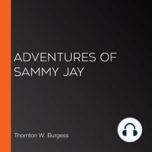 Adventures of Sammy Jay