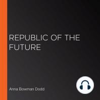 Republic of the Future