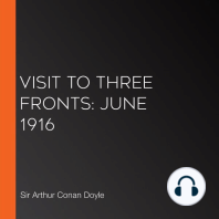 Visit to Three Fronts