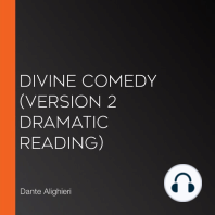 Divine Comedy (version 2 Dramatic Reading)