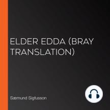 Elder Edda (Bray Translation)