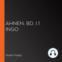 Ahnen, Bd. I.1 Ingo