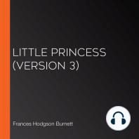 Little Princess (Version 3)