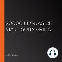 20000 Leguas de Viaje Submarino