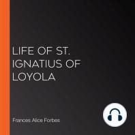 Life of St. Ignatius of Loyola