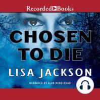 Chosen to Die