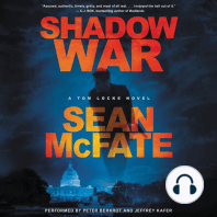 Shadow War